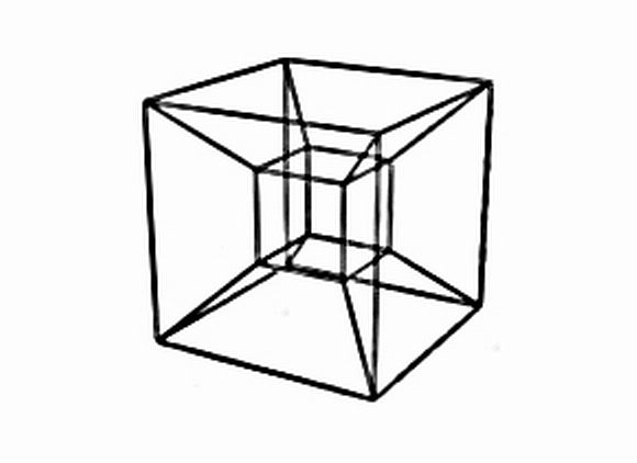 2 wireframeHypercubeProjectedEdit