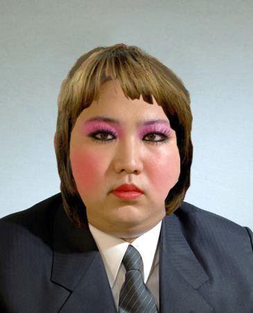 Woher kommen die schönsten asiatische Frauen :-) ? (Seite
