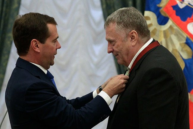 Zhirinovsky and medvedev.jpeg