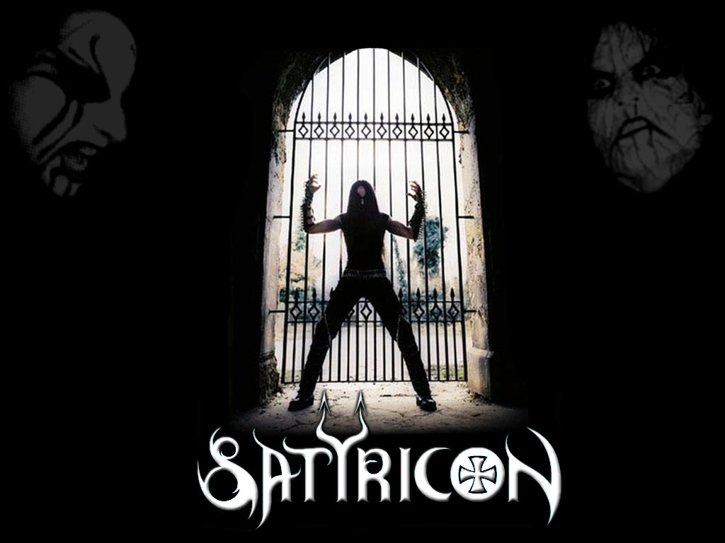 Satyricon wallpaper 3