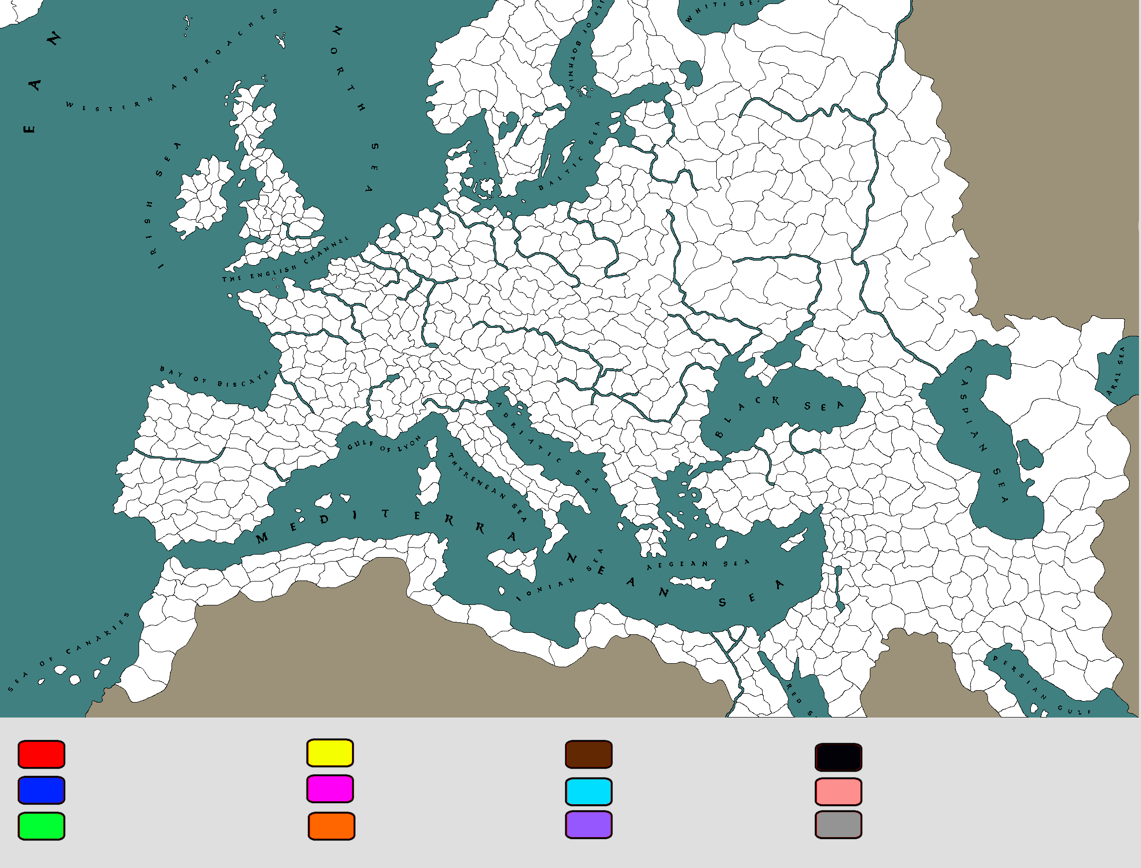 Ich Möchte Gerne Mit Euch Ein Neues Würfel Basiertes Spiel Spielen on Old World Map Outline