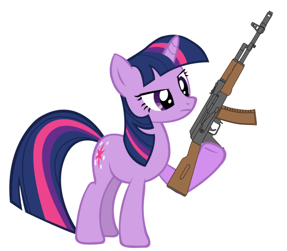 tac1f29 tfbd8d1 twilight sparkle with ak