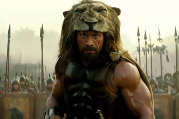 hercules clip the rock dl