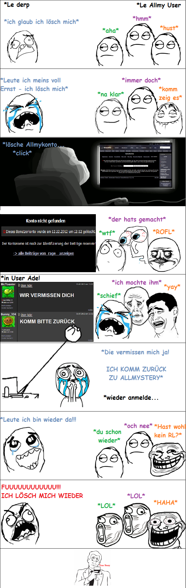 rage comics zum selber machen allmystery. Black Bedroom Furniture Sets. Home Design Ideas