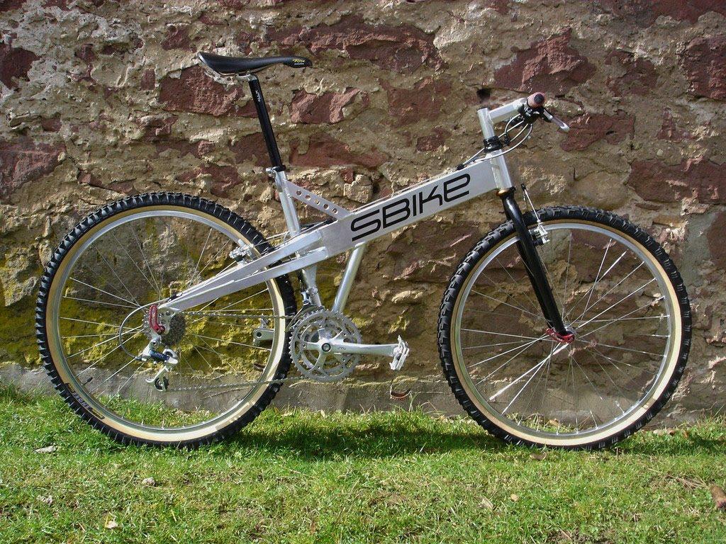 new product 50254 f6702 Der Retro-Fahrrad Thread - die Technik der 90er (Seite 2 ...