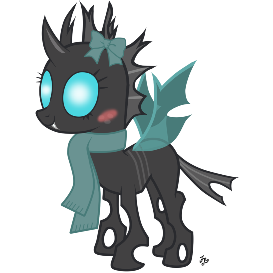 mimi the changeling by filipinoninja95-d