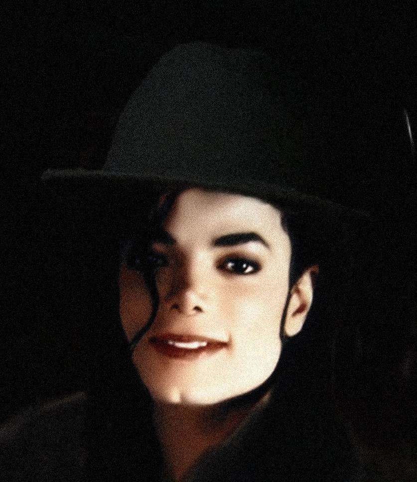 Beauty Incarnate michael jackson 1617005
