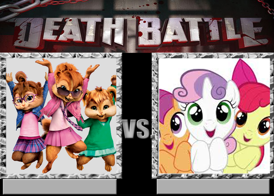 chippettes vs cutie mark crusaders death
