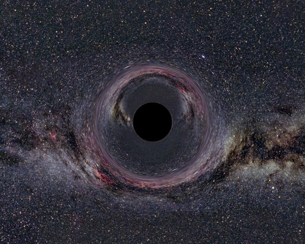 Black Hole Milkyway-600x480