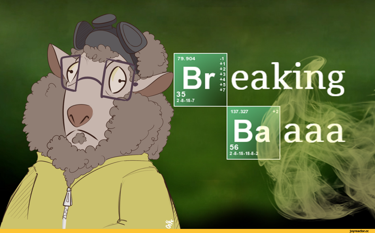 zootopia-Breaking-Bad-D181D0B5D180D0B8D0