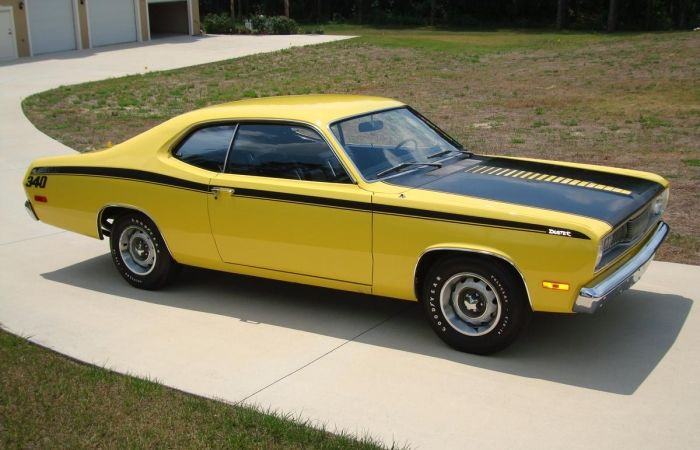 1972PlymouthDuster340 01 700