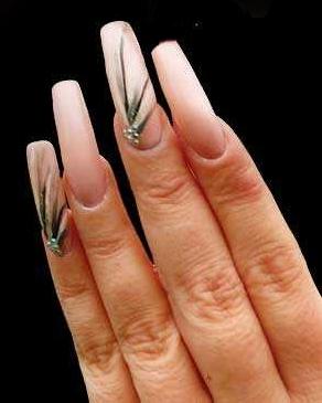 Mögt ihr künstliche Fingernägel an Frauen? - Allmystery