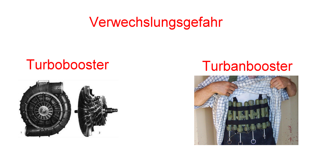 turbanbooster