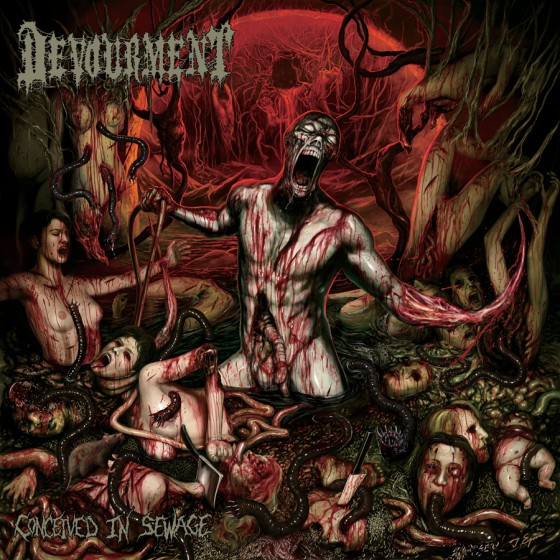 Devourment-album-cover