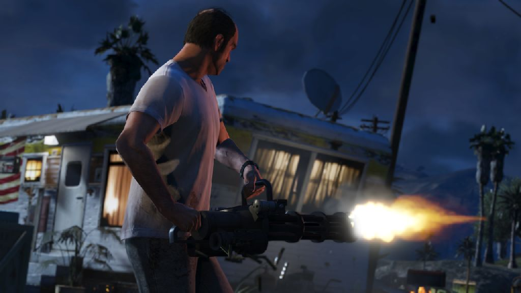 RSG GTAV Screenshot 169