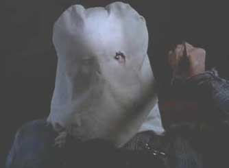 Friday The 13th Part 2 Jason Mask5B15D