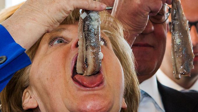 Merkel Essen