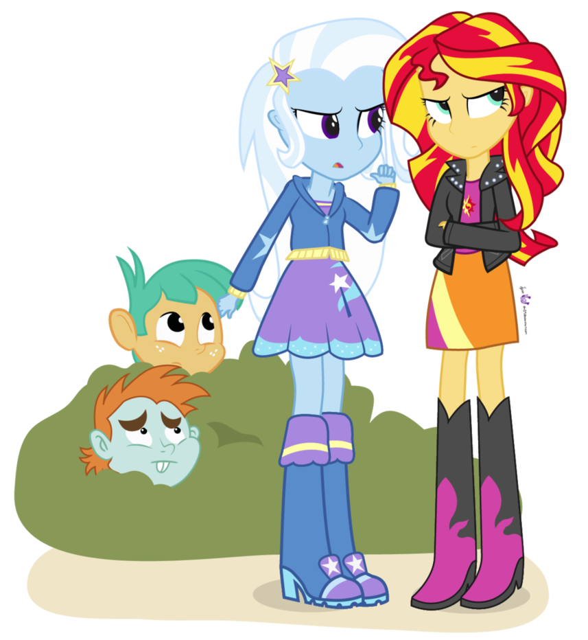 those two are mine by dm29-d6pjuwl