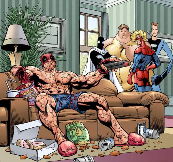 lazy-deadpool