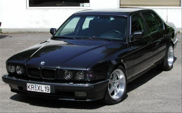 1005962 600 Mein Traumauto Einen BMW M7 Bj 1990