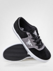 fallen schuhe victory black cement grey