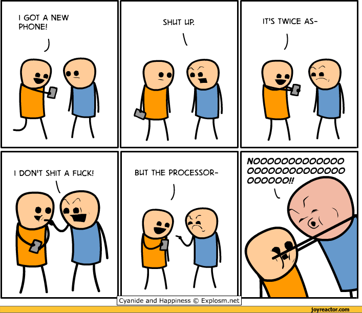 Related Pictures cyanide and happiness depressing comic week