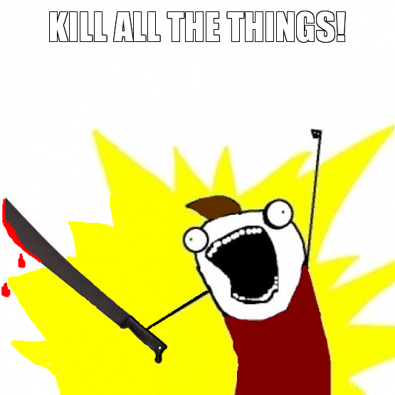 kill-all-the-things