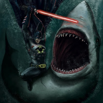 batman-shark