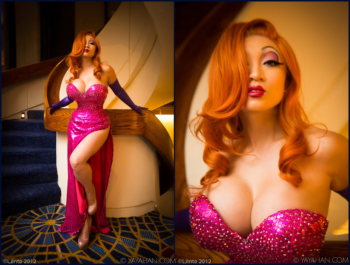jessica-rabbit-cosplay