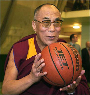 1363496713The Dalai Lama Tenzin My Favou