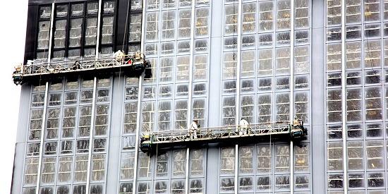 Fabulous Traumberuf - Fensterputzer in New York - Allmystery HX76