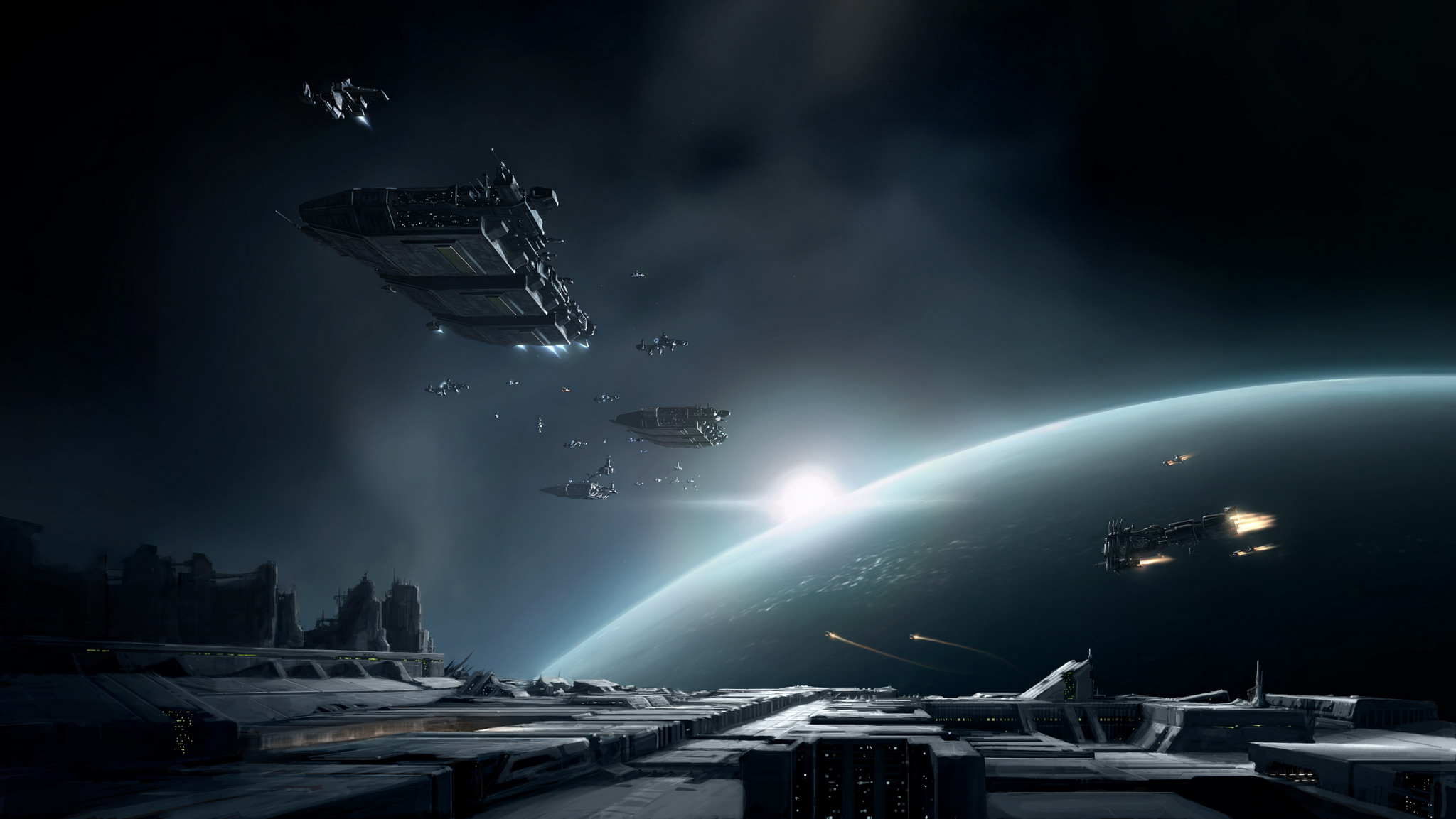 t6IcHQb K872Bm Eve Online Space wallpaper HD 204