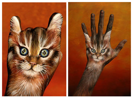t6QGp4B two-painted-hand-cats
