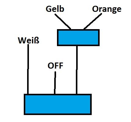 Niedlich Wie Dreiwegschalter Funktionieren Zeitgenössisch - Die ...