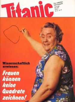 emanzipation der frau in deutschland