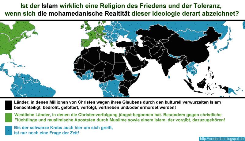Ursprung Islam