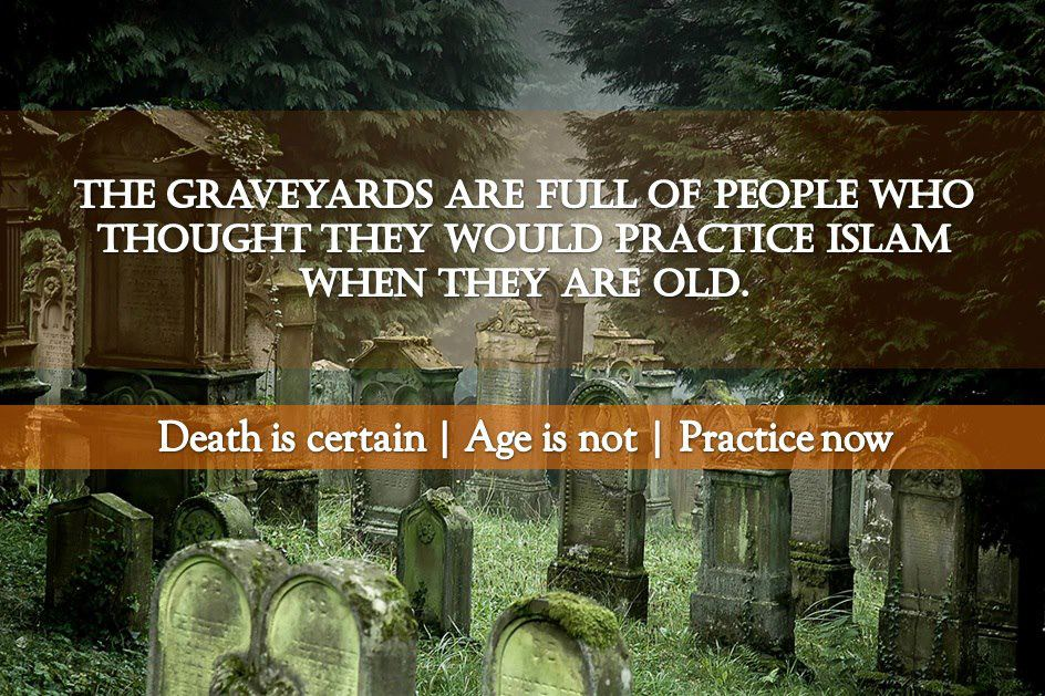 Death-is-certain-practice-islam-now