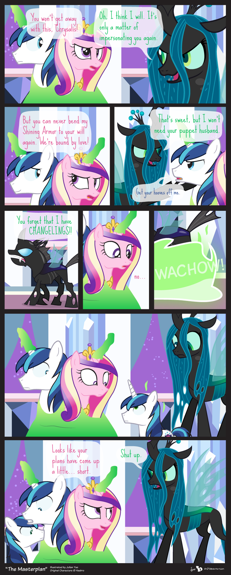 comic block  the masterplan by dm29-d803