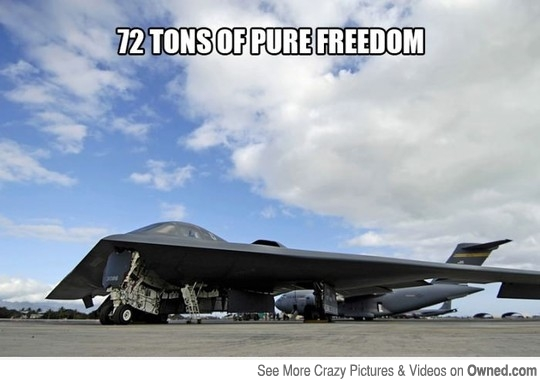 72 tons of freedom 540