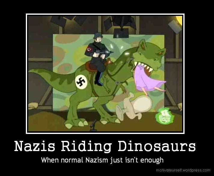 nazis-riding-dinosaurs