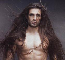 Lange Haare Bei Männern Ja Oder Nein Allmystery