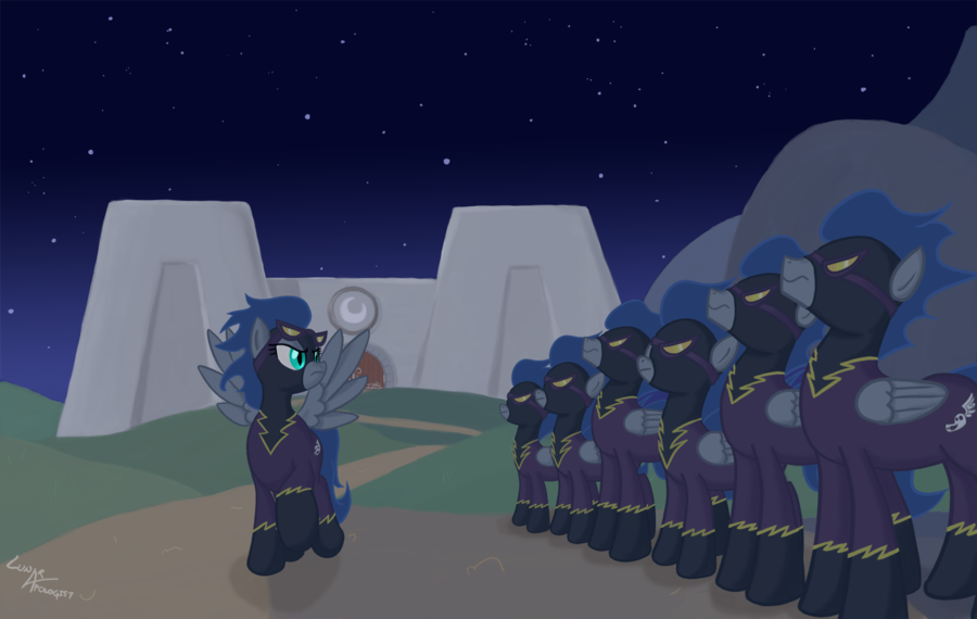 shadowbolt inspection by lunarapologist-