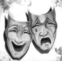 Lachen und Weinen - Allmystery
