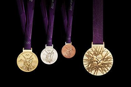 Olympia Rio Medaillenspiegel