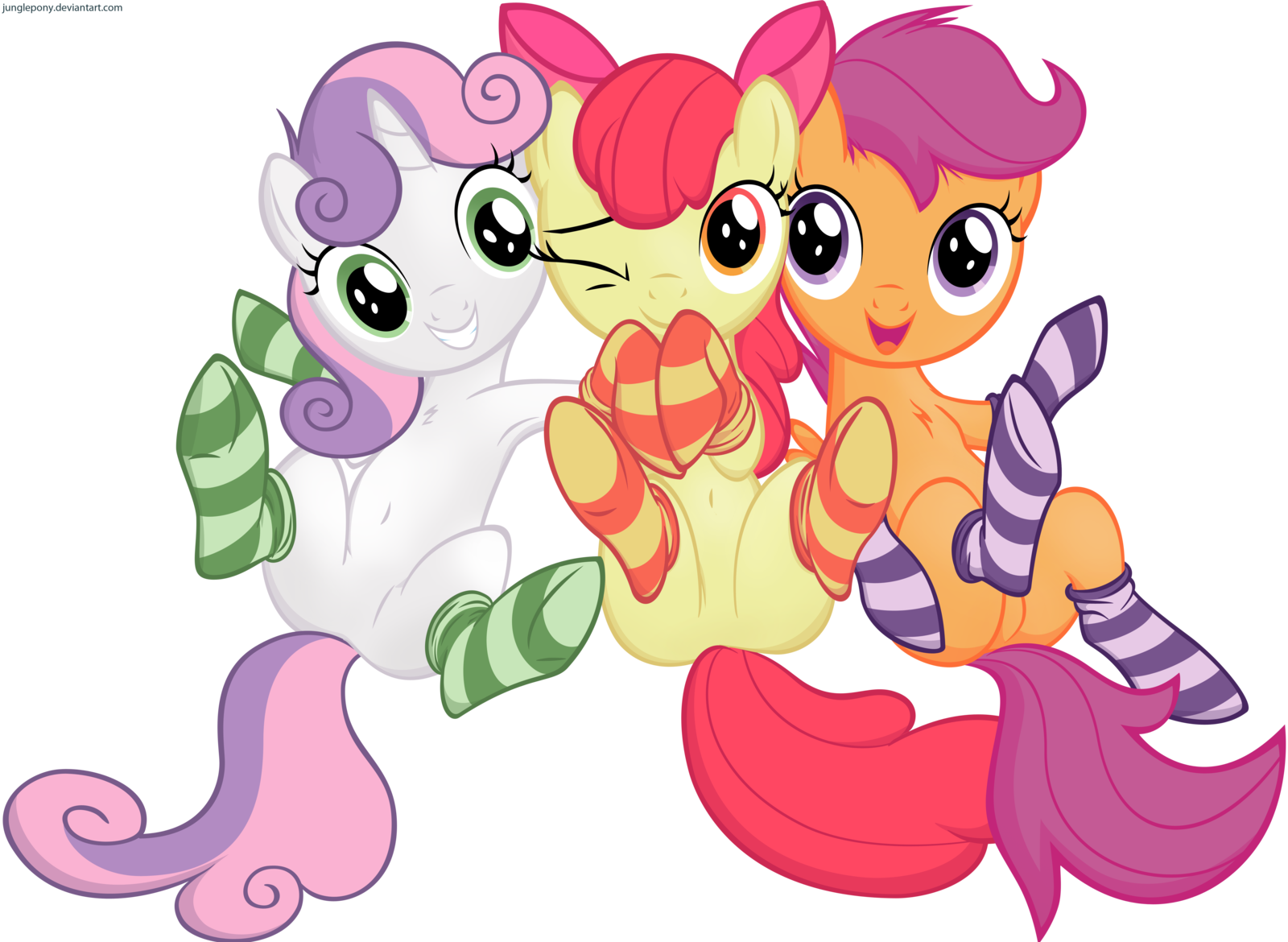 socks for cmc without background by jung