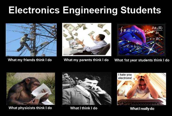 FUNNY ENGINEERING STUDENT ENGINEERS PICS