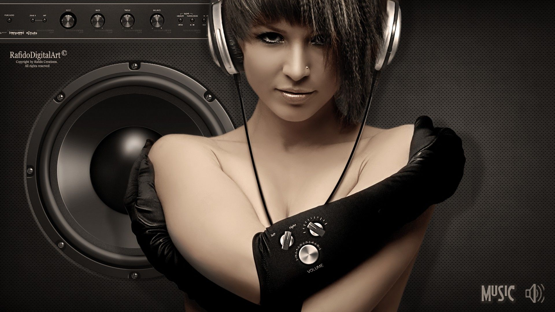 Music-Headphones-Girl-Manipulation