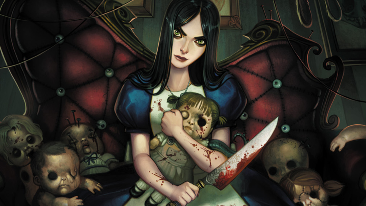 18978 alice madness returns