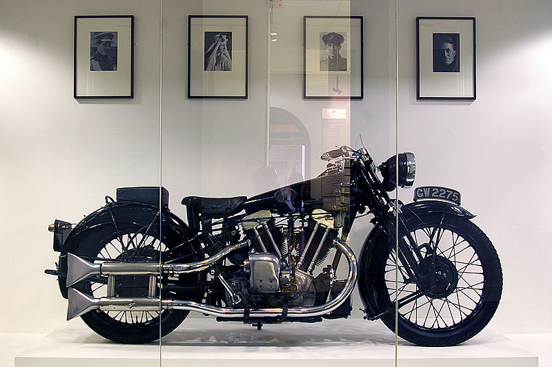 800px-Brough Superior of T.E. Lawrence