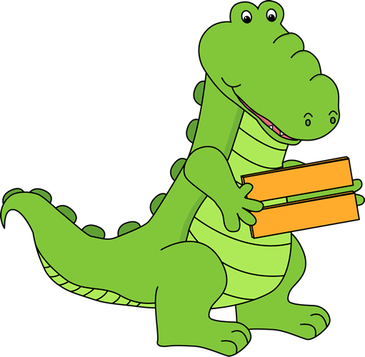 alligator-holding-equals-sign